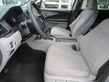 2019 Honda Pilot Interiors