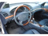 2003 Mercedes-Benz E Interiors