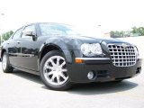2008 Brilliant Black Crystal Pearl Chrysler 300 C HEMI #13878285