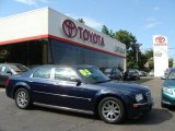 2005 Midnight Blue Pearlcoat Chrysler 300 C HEMI #13888470