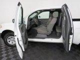 2019 Nissan Frontier Interiors