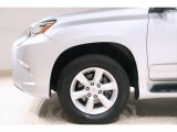 Lexus GX Wheels and Tires