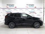 2020 Crystal Black Pearl Honda CR-V EX-L AWD #139201895