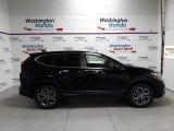 2020 Crystal Black Pearl Honda CR-V EX-L AWD #139201893