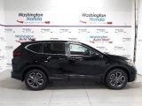 2020 Crystal Black Pearl Honda CR-V EX AWD #139201890