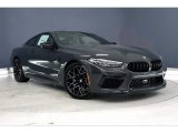 BMW M8 Data, Info and Specs