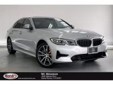 2019 Glacier Silver Metallic BMW 3 Series 330i xDrive Sedan #139213364