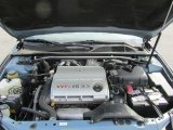 Toyota Solara Engines