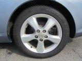 Toyota Solara Wheels and Tires