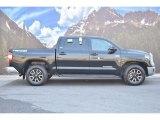 2019 Midnight Black Metallic Toyota Tundra SR5 CrewMax 4x4 #139213307