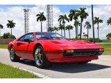 Ferrari 308 GTB Data, Info and Specs
