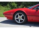 Ferrari 308 GTB Wheels and Tires