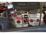 Ferrari 308 GTB Engines