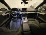 2018 Audi S5 Interiors