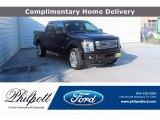 2014 Tuxedo Black Ford F150 Limited SuperCrew 4x4 #139227187
