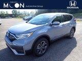 2020 Sonic Gray Pearl Honda CR-V EX AWD #139246049