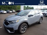 2020 Sonic Gray Pearl Honda CR-V EX AWD #139246046
