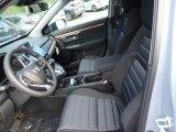 2020 Honda CR-V Interiors