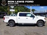 2020 Oxford White Ford F150 XLT SuperCrew 4x4 #139245954