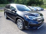 Honda Pilot Data, Info and Specs