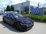 Volkswagen Arteon Data, Info and Specs