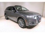 Audi Q7 Data, Info and Specs