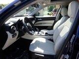 Alfa Romeo Stelvio Interiors