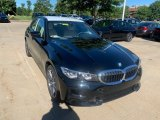 2020 Jet Black BMW 3 Series 330i xDrive Sedan #139283638