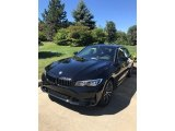 2020 Jet Black BMW 3 Series 330i xDrive Sedan #139283633