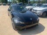 2020 Jet Black BMW 3 Series 330i xDrive Sedan #139297506