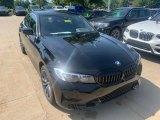 2020 Jet Black BMW 3 Series 330i xDrive Sedan #139297505