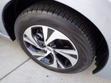 Subaru Legacy Wheels and Tires