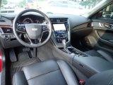 2018 Cadillac CTS Interiors