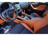 2020 Jaguar F-PACE Interiors