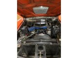 Ford Torino Engines