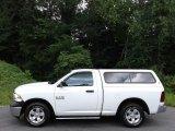 2014 Bright White Ram 1500 Tradesman Regular Cab #139308002