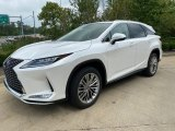 2020 Lexus RX 450hL AWD Data, Info and Specs