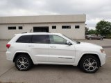 2020 Jeep Grand Cherokee Ivory 3-Coat