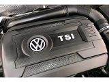 Volkswagen Beetle Badges and Logos