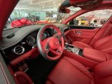 2017 Bentley Bentayga Interiors