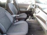 Nissan Kicks Interiors
