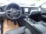 Volvo XC60 Interiors