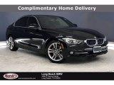 2018 Jet Black BMW 3 Series 330e iPerformance Sedan #139382649