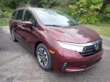 Honda Odyssey Data, Info and Specs
