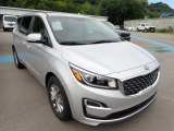 Kia Sedona Data, Info and Specs