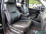 Chevrolet Avalanche Interiors