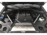 2020 BMW X3 Engines