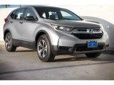 2020 Lunar Silver Metallic Honda CR-V LX #139423688