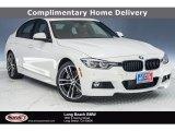 2018 Alpine White BMW 3 Series 340i Sedan #139423754
