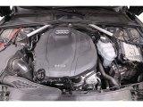 Audi A5 Sportback Engines